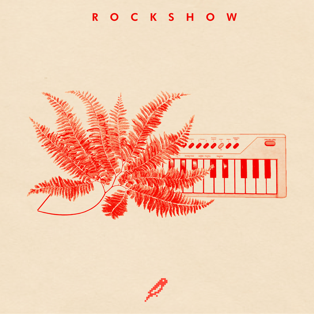 Artwork for The Nicholas - Rockshow